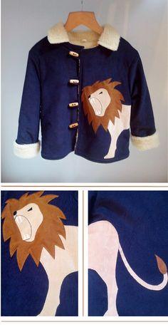 Let the lions ROAR!