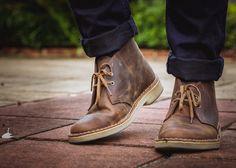 Bildresultat för desert boots clarks