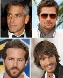 Men hairtrends