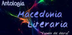 Antología Macedonia Literaria