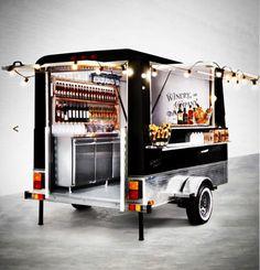 Únicos!! #winery #winerytrailer #luxurytrailer #luxurytrailers #fashiontrailer trailerfashion #monterrey100 #mactrail #foodtruck #foodtrailer #monterrey210 #monterrey100 by mactrailoficial