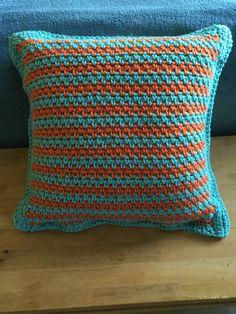 Crochet pillow cover rustic home throw pillow crochet cushion cover rustic home decor  throw pillow cottage crochet cushion case boho