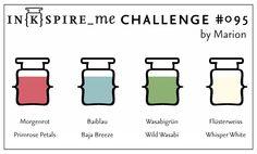 IN{K}SPIRE_me: IN{K}SPIRE_me Challenge # 095