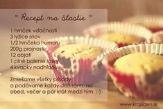 Muffin, Breakfast, Food, Muffins, Hoods, Meals, Cupcake, Cup Cakes