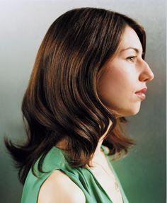 Sofia Coppola (Paper magazine)