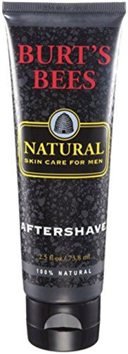 Burt's Bees Men's Aftershave 2.5 oz Liquid *** Want additional info? Click on the image.
