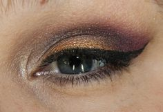 AuttyW: Thanksgiving Day Makeup