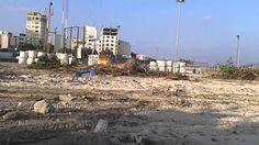 Henveiru Park been demolished