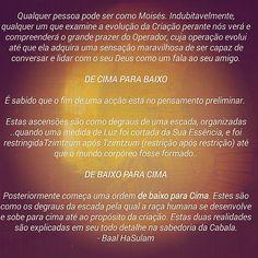 """""""Visite www.kab.info #cabala #Kabbalah #pazinterior #almas #espiritual #espiritualidade #espirito #espírito #autoconhecimento #consciencia #consciência…"""""""