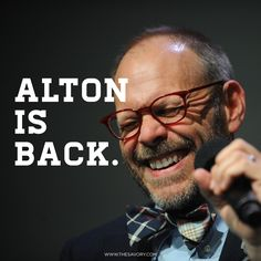 Alton Brown's New Web Series Is Even Better Than 'Good Eats' - See more at: http://www.thesavory.com/food/alton-brown-s-new-web-series-even-better-good-eats.html#sthash.AOTO19bU.dpuf