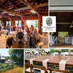 B&M Catering at AD Makepeace | B & M  Catering Company
