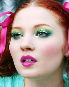 10 #Must-Have Eyeshadow Colors for Spring ...