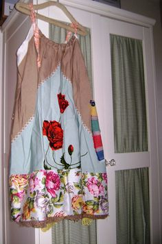 sweet surrender dress will travel across the sea gypsy by lucyvnz, $79.00