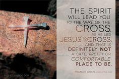 Will you follow Jesu...
