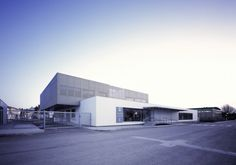 Centro de Salud de Quintanar del Rey / MBVB ARQUITECTOS (23)