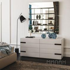 Ciro CATTELAN ITALIA купить в Новосибирске. Милан мебель Италии.