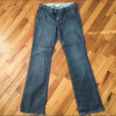Banana Republic jeans Ladies banana republic jeans. Great condition Banana Republic Jeans Boot Cut
