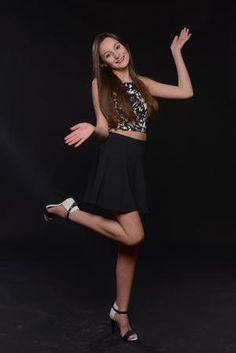 Alexandra N - Clinton Township, Michigan, US Talent ID# 90208 For Booking Information Call 248-816-7900