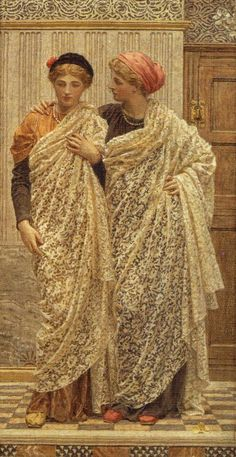 Albert Joseph Moore - The Companions