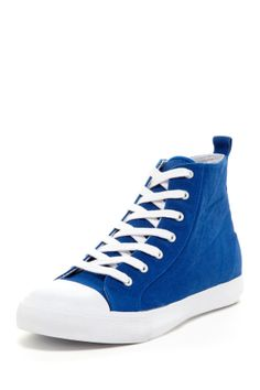 Cheap Monday Base High Top Sneaker on HauteLook