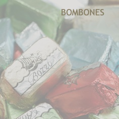 Bombones Bozzo