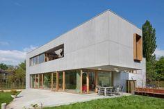 Hasa architecten - Muizen - Architects