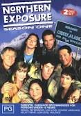 Northern Exposure... want all the seasons!