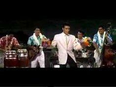 Elvis Presley - Rock-a-hula baby.