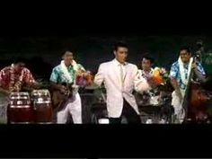 Elvis Presley - Rock-a-hula baby  with scenes from the movie