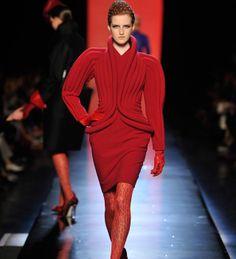 JPG - Mode prêt à porter - Haute couture - Jean Paul Gaultier