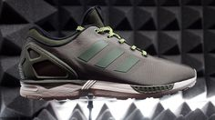 adidas zx flux 2014 preview 13 A Detailed Preview of the adidas ZX Flux