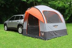 Rightline Gear2015VolvoXC60 Truck Bed Tents