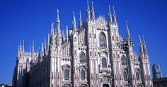 MILAN is a city which pleasant in Italy . Various interesting tourist attractions  and many historic buildings standing and waiting for you...