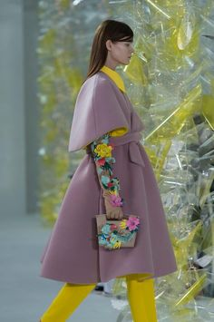 "mulberry-cookies: ""Delpozo Fall/Winter 2016 """
