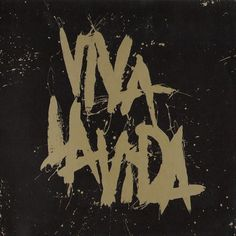 Coldplay - Viva la Vida [2008] #rock #pop #alternative