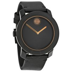 Movado Bold Watches For Men Trends