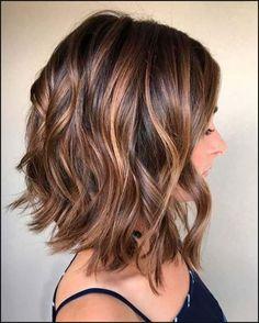 Die besten 25 Haar ideen Ideen auf Pinterest | Frisuren für ... | Einfache Frisuren