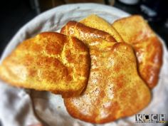 OOOOPSIES !!!! Der leckere Brotersatz aus Frischkäse