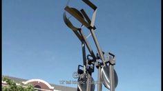 Brewitz Kinetic Art - Cornermark®