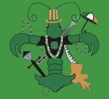 Happy St. Patrick's Day Saints Fans