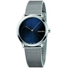 Reloj Calvin Klein Mujer Minimal K3M2212N