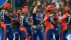 Three IPL Matches Scheduling changed with Delhi Elections : Delhi Daredevils, Mumbai Indians, Pune Rising Supergiants, Sunrise Hyderabad & Royal Challengers Cricket Score, Live Cricket, Cricket Match, Cricket News, T20 Cricket, Ipl Live Score, Ipl 2017, Hockey News, Cricket Update