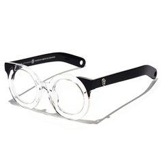 OVER 01 GLASSES FROM CALIPHASH Cool Glasses, Mens Glasses, Prada Eyeglasses, Eyeglass Frames For Men, Eye Frames, Fashion Eye Glasses, Four Eyes, Optical Glasses, Eyewear