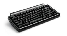 The Matias SecurePro Keyboard Comes With 128-bit AES Encryption By Tyler Lee	 on 01/10/2014