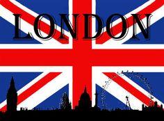 London Flag   London Flag Skyline   Flickr - Photo Sharing!