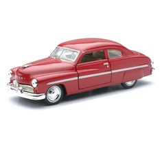1:32 Scale 1949 Ford Mercury – New-Ray Toys (CA) Inc.