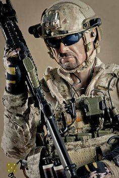 SEAL team six devgru