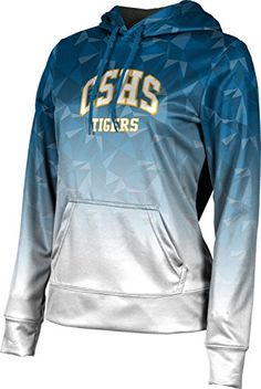 School Spirit Sweatshirt Maya ProSphere Xavier University Girls Pullover Hoodie