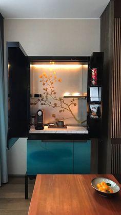 Park Hyatt Hangzhou: UPDATED 2018 Hotel Reviews, Price Comparison and 294 Photos (Zhejiang) - TripAdvisor Console Storage, Console Cabinet, Hotel Minibar, Corridor Design, Hangzhou, Hotel Suites, Metal Furniture, Hotel Reviews, Guest Room