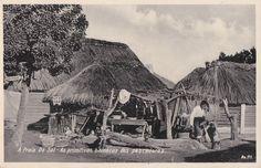 Costa da Caparica  1932